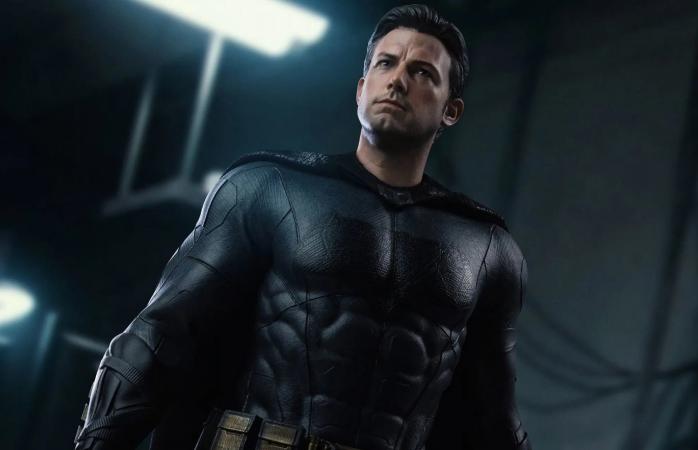 Usuarios exigen el regreso de ben affleck como batman al universo dc