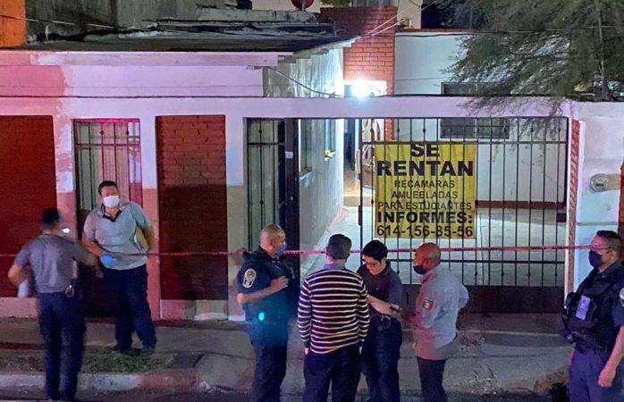Hallan hombre torturado y muerto en paseos de chihuahua