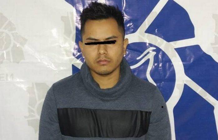 Acusan de trata de personas a asesino de camila
