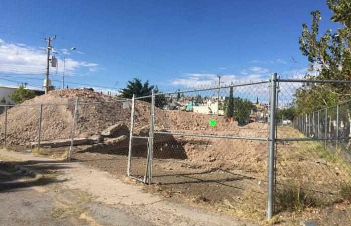 Cancela municipio construcción de gasolinera en el platanito