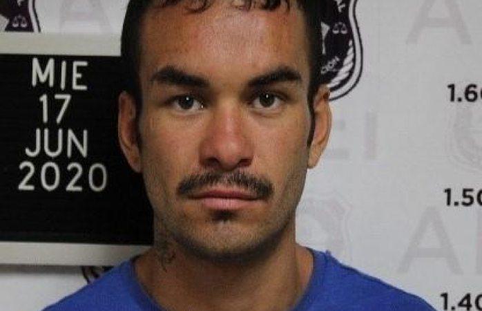 Sentencian a detenido por narcomenudeo en la san rafael