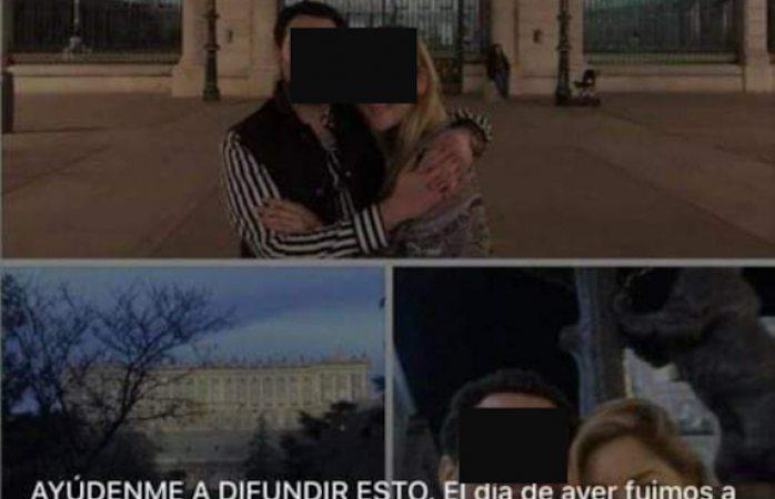 Mi esposa y yo hemos sido amenazados de muerte: hombre que llegó de España
