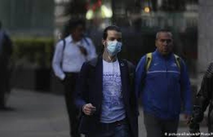 Confirman primera muerte de un joven por coronavirus en EU
