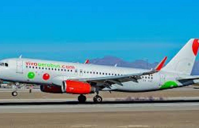 Suspenderán alrededor de 400 vuelos en el norte del país