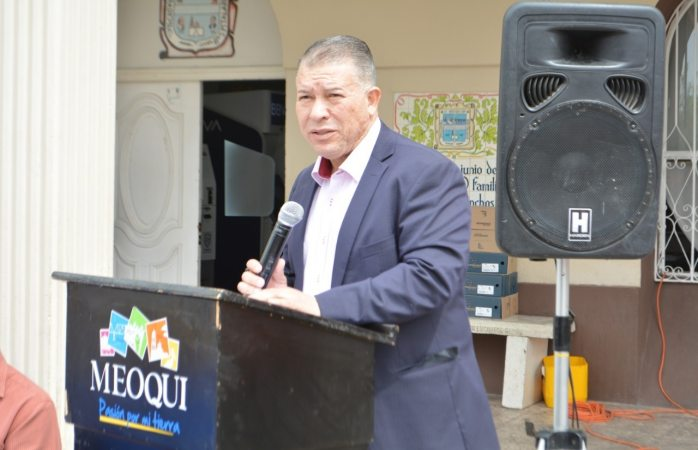 Alcalde de meoqui denuncia alza de precios en mercados