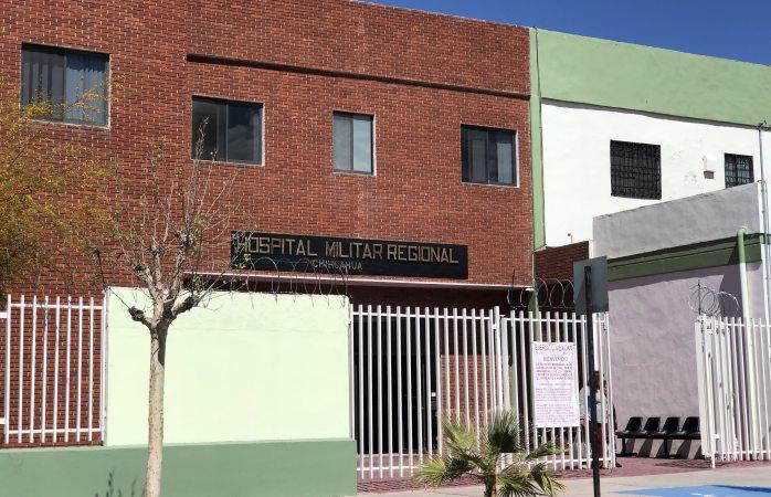 Implantarán plan DN3 en hospital militar por pandemia
