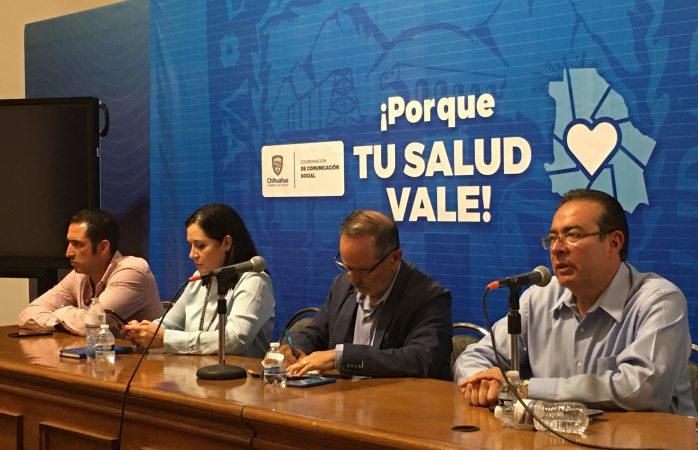 Piden legisladores federales tregua de tres horas a productores