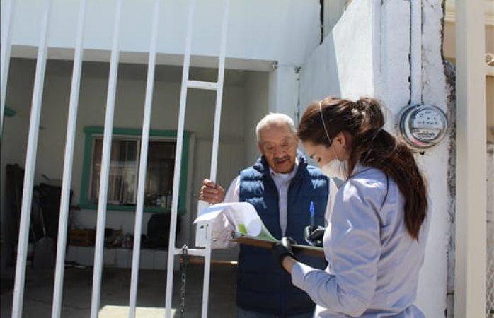 Implementa municipio campaña de información en colonias