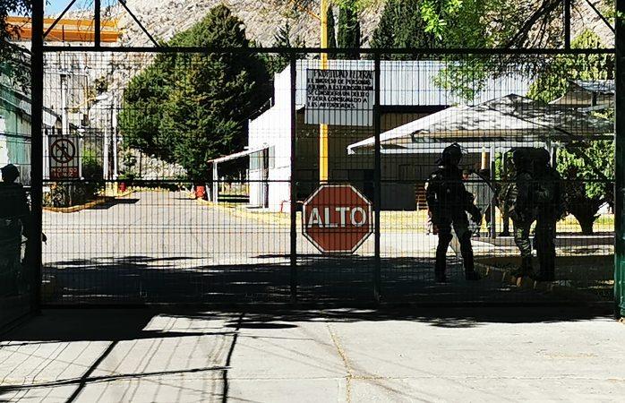 Siguen los disturbios en Meoqui y Delicias; tensa calma en presa La Boquilla