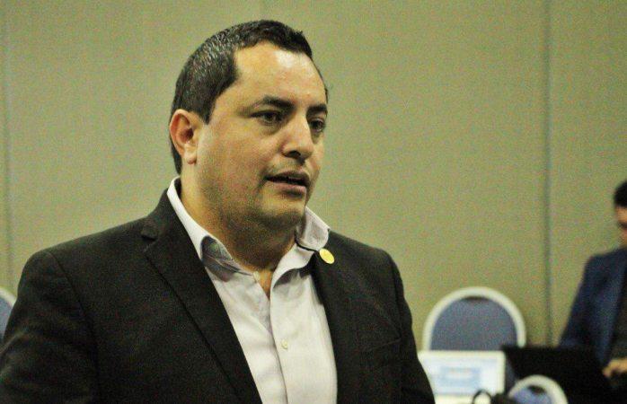 Pedirá Alan Falomir destitución de delegado de bienestar