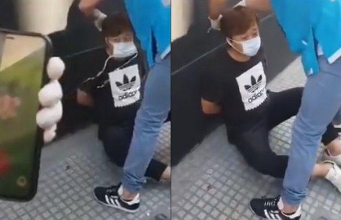 Detienen a jugador de pokémon go por romper cuarentena en Argentina