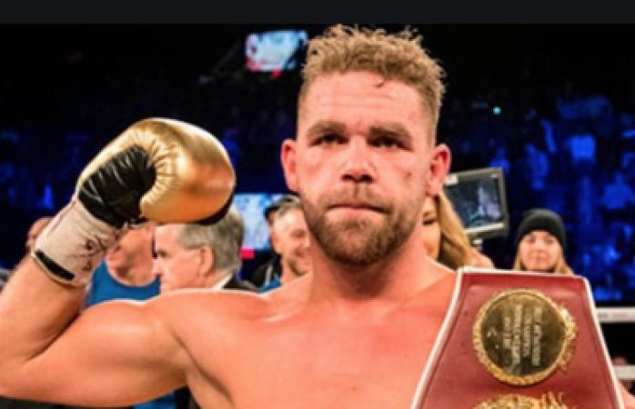 Suspenden a campeón de box por enseñar como noquear a mujeres