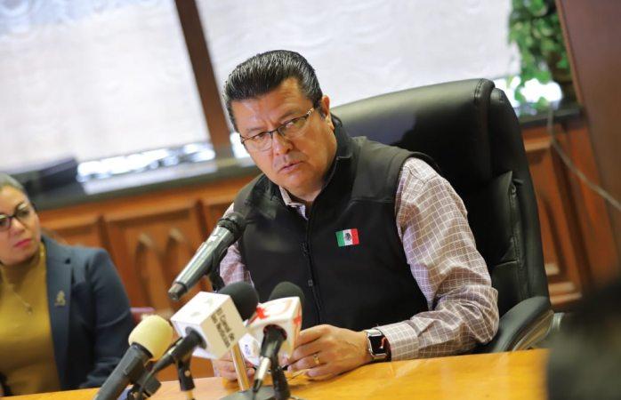 Entrega municipio 2 mil 500 mascarillas a personal médico