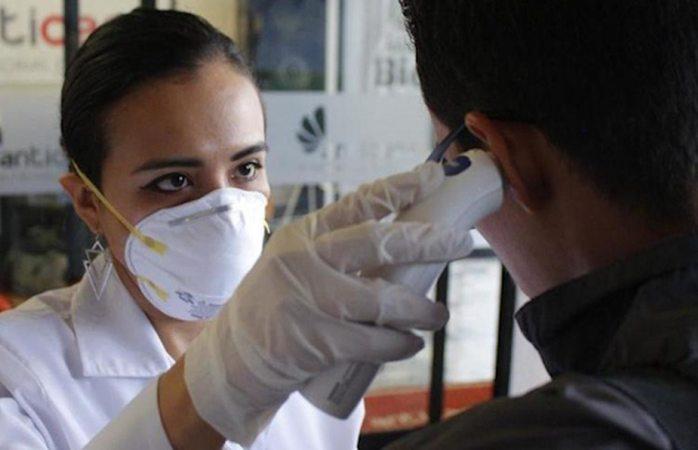 No cumple cuarentena y buscan a 280 posibles contagiados en Tabasco