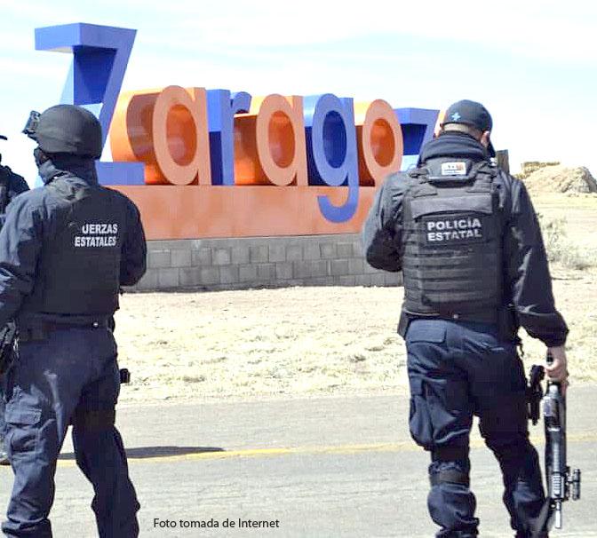 Se quedan sin policías en Ignacio Zaragoza y Gómez Farías