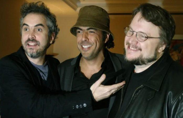 Fidecine se queda gracias a Del Toro, Cuarón e Iñárritu
