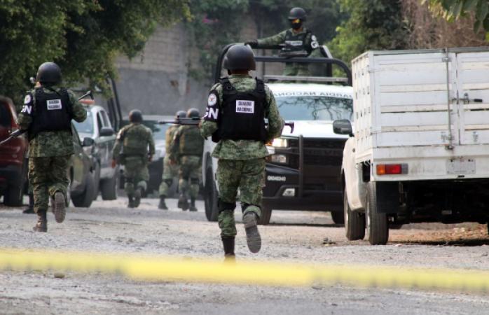 Confirman asesinato de exfuncionario de Enrique Peña Nieto, era investigado por corrupción