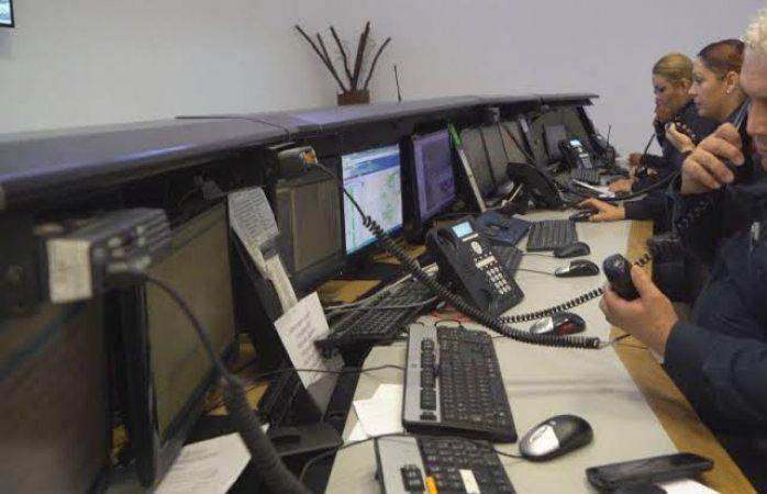 Instalan sistema para detectar a bromistas con el 911