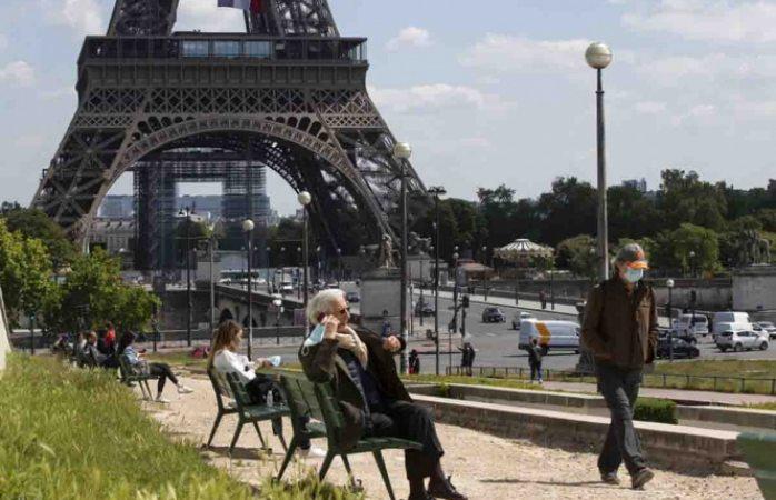 Francia pudo tener coronavirus antes que China, revelan expertos