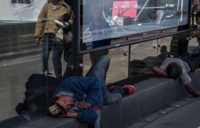 Covid-19 dejaría 12 millones de personas más en la pobreza