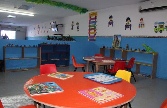 Entrega municipio apoyo a centros de atención infantil