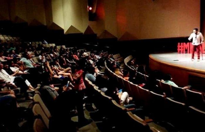 Continúa abierta la convocatoria para el 38 festival de teatro de la ciudad