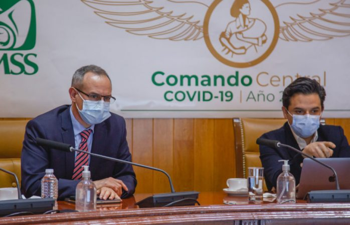 López-Gatell descarta pruebas masivas de COVID-19 en México