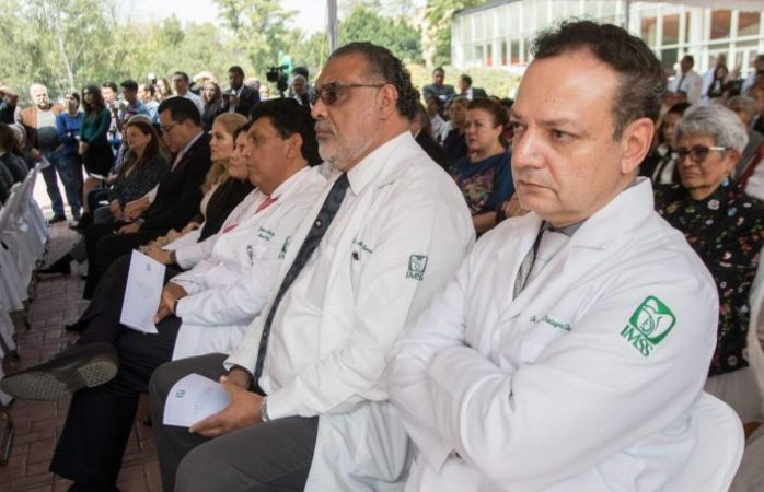 Darán becas a 30 mil médicos para que cursen especialidades en el extranjero