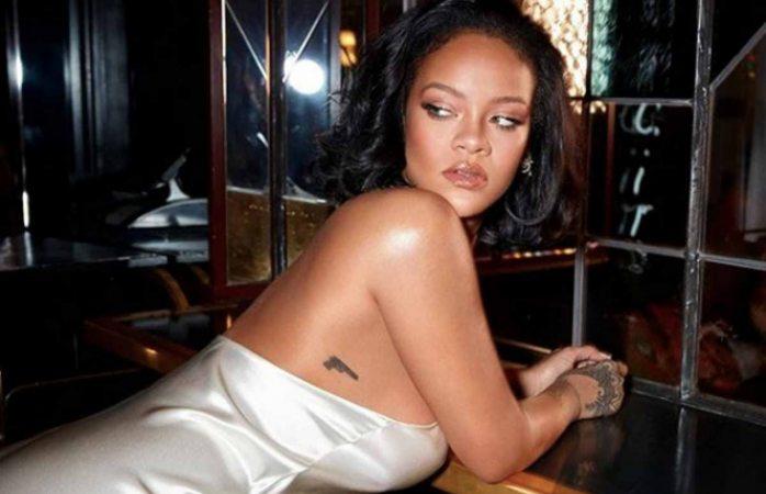 Rihanna lamenta actuar de policías en caso George Floyd