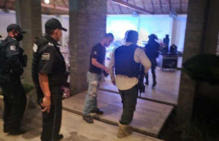 Deja seis muertos ataque armado en veracruz