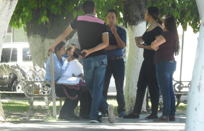 Se relaja el confinamiento; Delicias tiene 30 contagiados