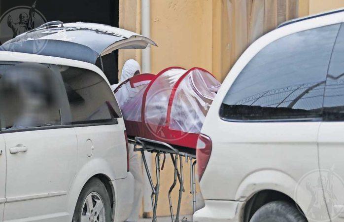 Supera juárez tasa nacional de mortalidad por covid