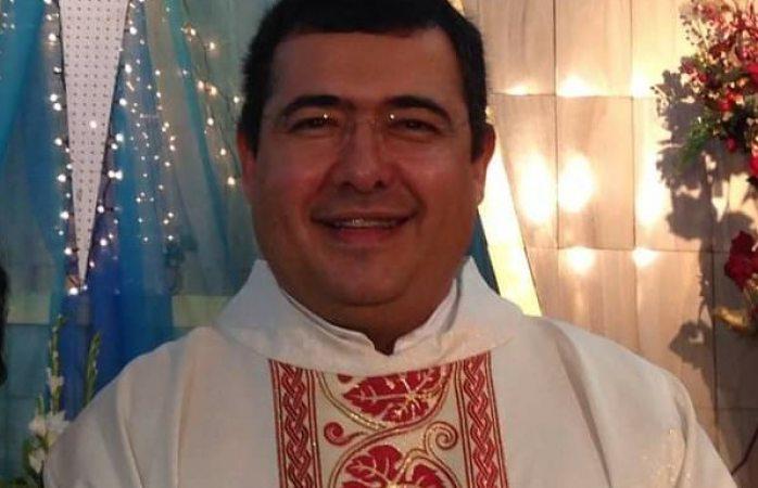 Estoy preparado con la mirada puesta en Dios: nuevo obispo de parral