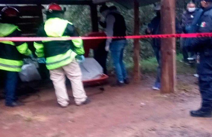 Hallan restos de 4 desaparecidos en hidalgo