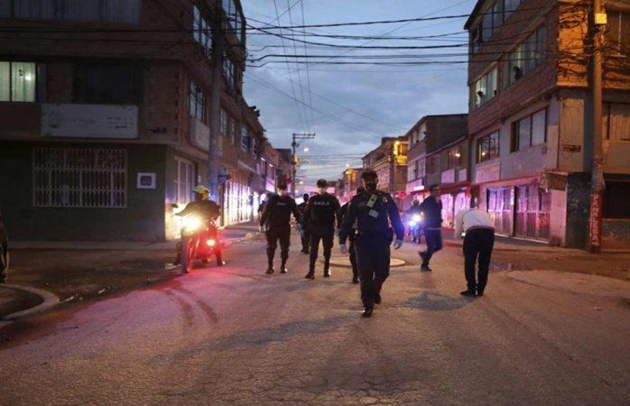 Masacres en colombia dejan saldo de 13 muertos