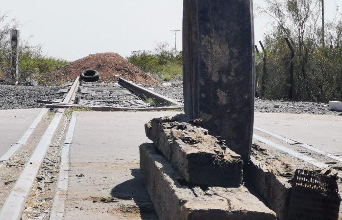 Bloqueo en vías deja 19 mmdp en pérdidas y 175 familias sin sustento