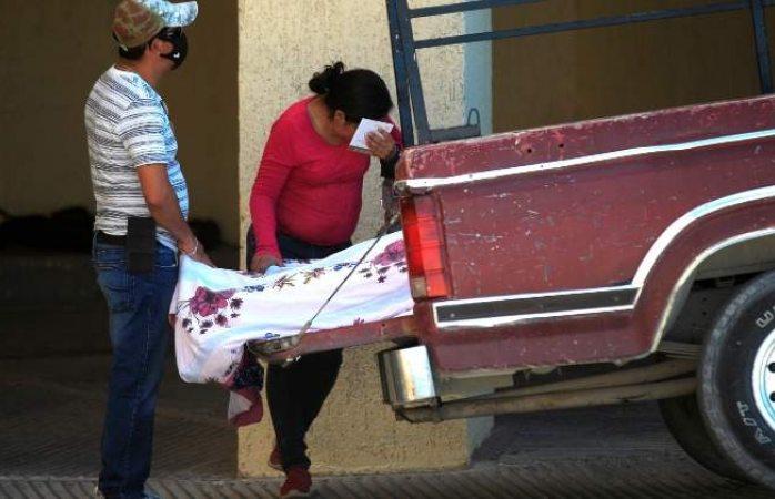 Mueren 18 por covid en juárez en 24 horas
