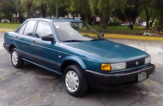 Nissan Tsuru 1999Mercedes-Benz C230 Kompressor 1999 Ford Mustang 2000 Volkswagen Sedán 1990 Volkswagen Golf 1991