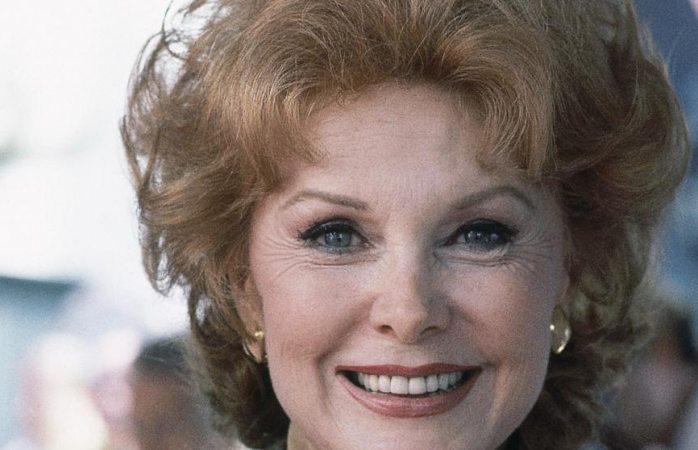 Fallece a los 97 años la actriz norteamericana rhonda fleming