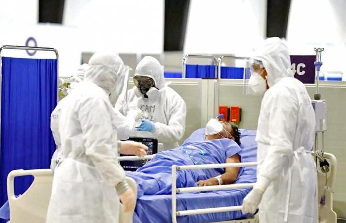 Muere personal médico por falta de de equipo y capacitación ante pandemia