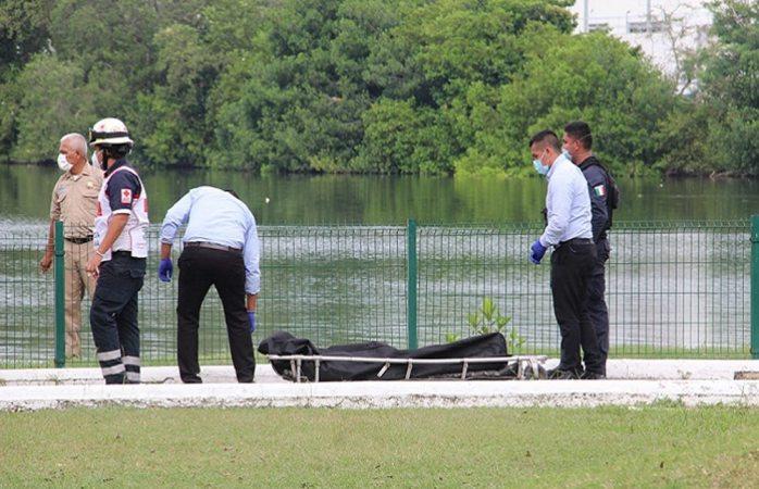Muere tras ser atacado por cocodrilo en laguna de tampico