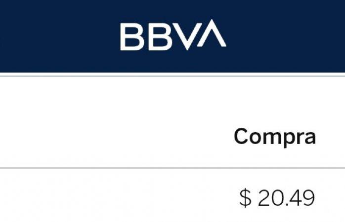 Baja dolar 39 centavos en bancos de la ciudad