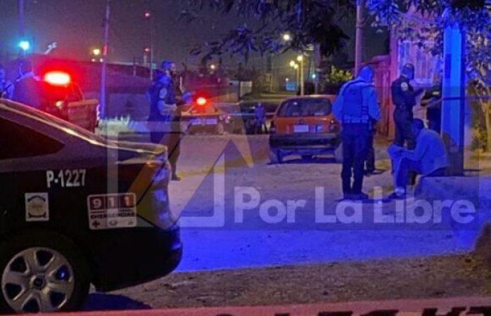 Ataque armado deja 3 muertos y dos heridos