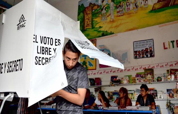 Arrancan elecciones en coahuila e hidalgo