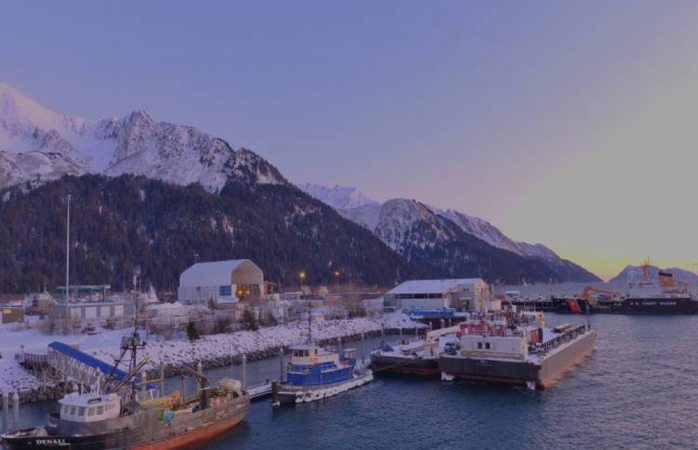 Registran sismo de 7.4 en alaska y alertan por tsunami