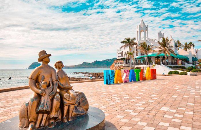 Amlo publica decreto que garantiza el libre acceso y tránsito en playas