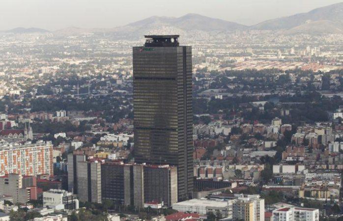 Pemex aumentó producción e inversión por segundo año consecutivo