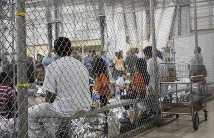 No encuentra eu a padres de 545 menores migrantes