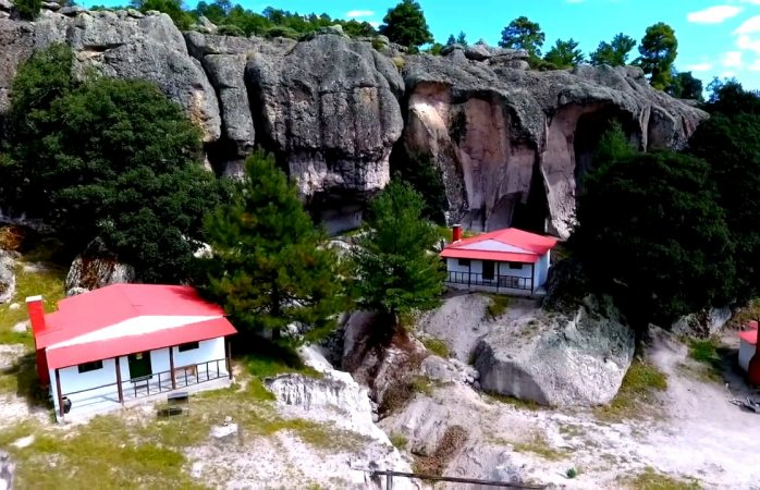 Redescubriendo la sierra tarahumara para atraer el turismo