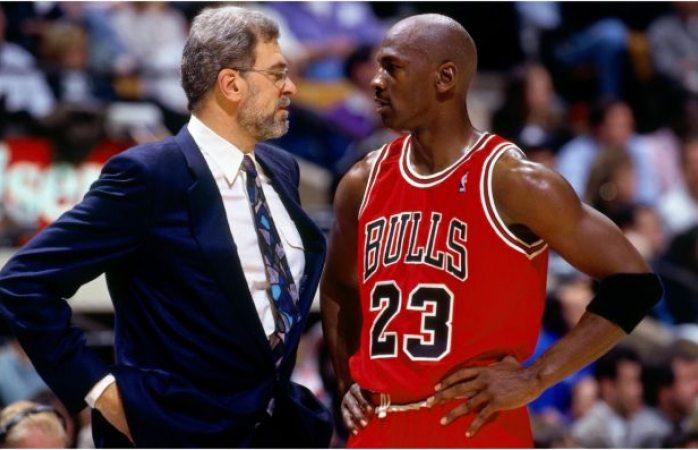 Admite michael jordan nunca fue entrenador